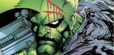 Revistas do Savage Dragon