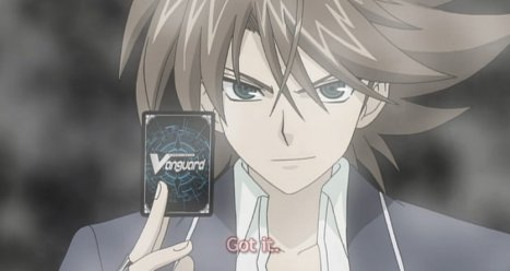 Cardfight!! Vanguard Episode #17 Review | The Fandom Post