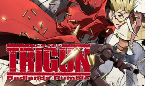 Trigun Badlands Rumble Anime Dvd Review The Fandom Post