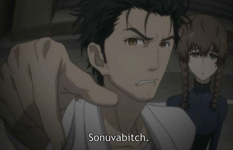 steins gate episode 15 review the fandom post