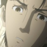 Steins; Gate Episode #23 Anime Review
