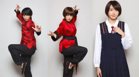 First 'Ranma 1/2' Live Action TV Series Commercial Debuts