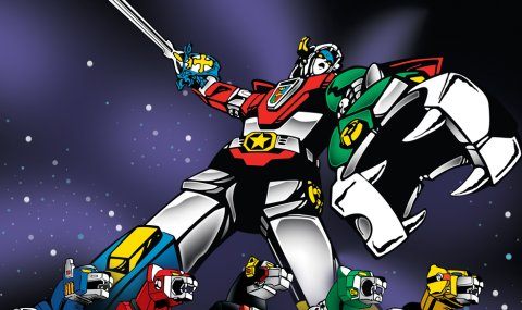 Super Robots and You – Seven Awesome Super Robot Anime Transformations
