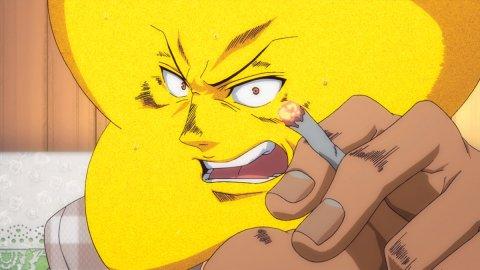 arakawa under the bridge episode 1 animepremium