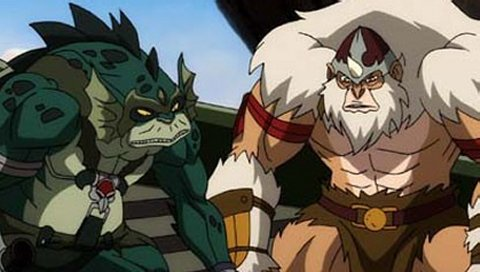 Thundercats  Episode on Thundercats Episode  14     New Alliances Review