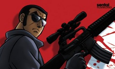 Golgo 13 collection 2