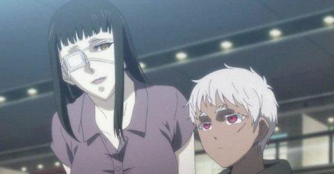 Jormungand Episode #03 Anime Review
