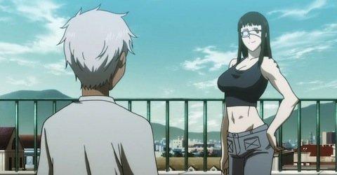 Jormungand Episode #06 Anime Review