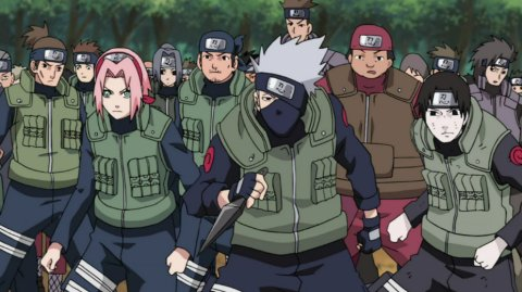 Search Results for Naruto shippuden | The Fandom Post - Page 32