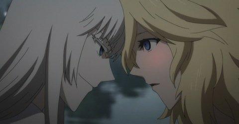 Jormungand Episode #08 Anime Review