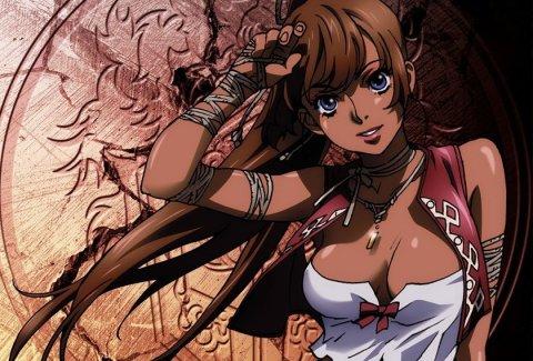 Book Of Bantorra Collection 2 Anime Dvd Review