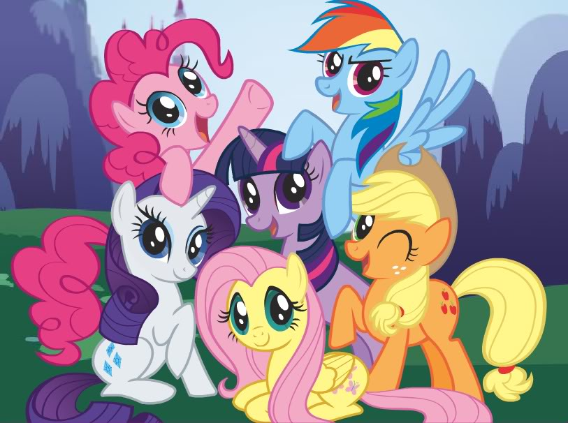 Is It Worth The Hype? My Little Pony – Friendship Is Magic