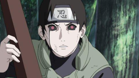 Read Naruto Shippuden on Naruto Shippuden 284