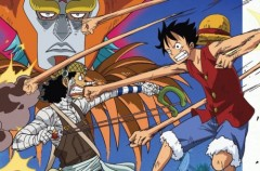 One Piece Season 4 Voyage 3