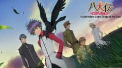 Hakkenden - Eight Dogs Of The East