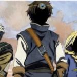 Maoyu Episode 1