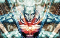Captain Atom - Evolution