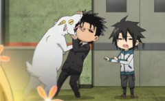 Cuticle Detective Inaba Episode 5