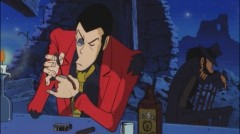 Lupin The 3rd - The Mystery Of Mamo