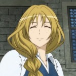Maoyu Episode 8
