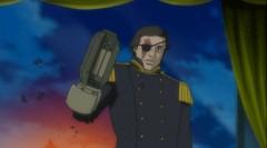 Bakumatsu Gidjiden Roman Episode 11