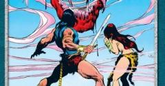 Chronicles Of Conan Volume 23