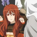 Maoyu Episode 9