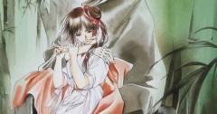 Vampire Princess Miyu TV