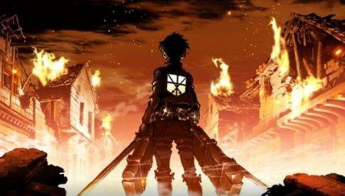 First 'Attack on Titan' Anime Season Returns On Crunchyroll