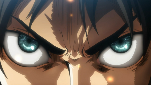 Attack One Titan Episode 4-4