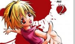 Higurashi Volume 20