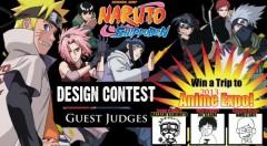 Naruto Contest