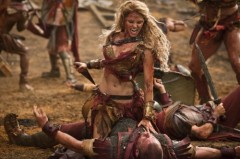 Spartacus - The Dead and the Dying