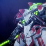 Valvrave The Liberator Episode 1