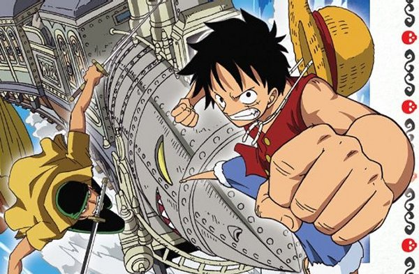 One Piece Season 4 First Voyage Torrent