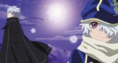Tegami Bachi Reverse Season 2 Collection 2