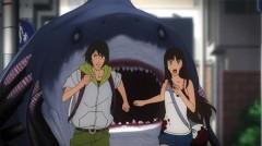 Gyo - Tokyo Fish Attack