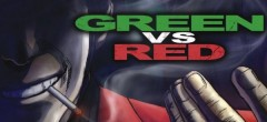 Lupin The 3rd - Green Versus Red