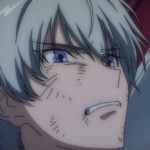 Valvrave The Liberator Episode 12
