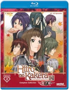 Hiiro no Kakera Season 2 Blu-ray