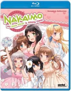 Nakaimo Blu-ray