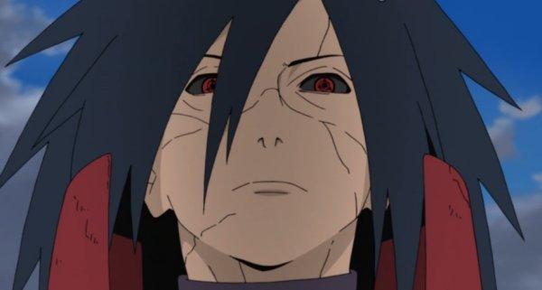Naruto Shippuden Episode 322