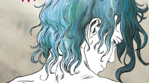 blue is the warmest color graphic novel review - Blue Is The Warmest Color Book