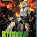 Btooom Blu-ray