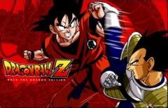 Dragon Ball Z: Rock The Dragon