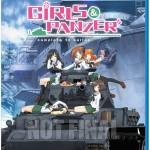 Girls Und Panzer Blu-ray