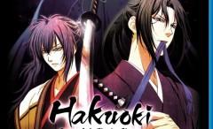 Hakuoki Season 3