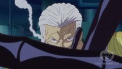 One Piece Episode 611