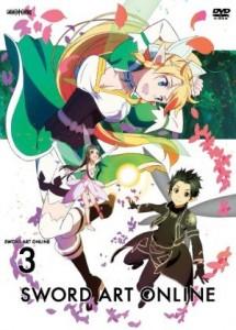 Sword Art Online Collection 3