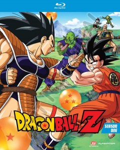 Dragon Ball Z Season One